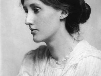 Revista Literaria Galeradas. Virginia Woolf