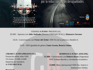 Revista literaria Galeradas. Guadalajara en negro