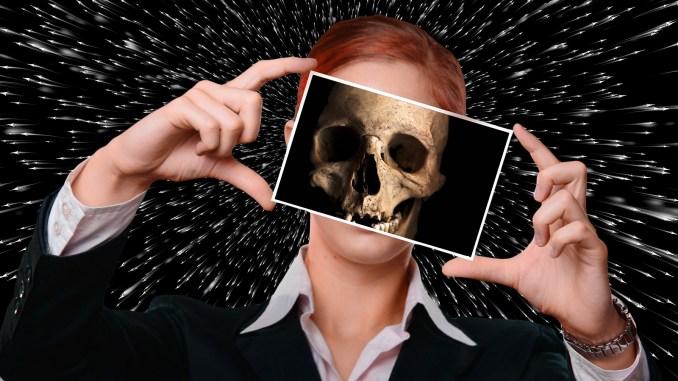 Revista literaria Galeradas. La muerte es cosa de vivos