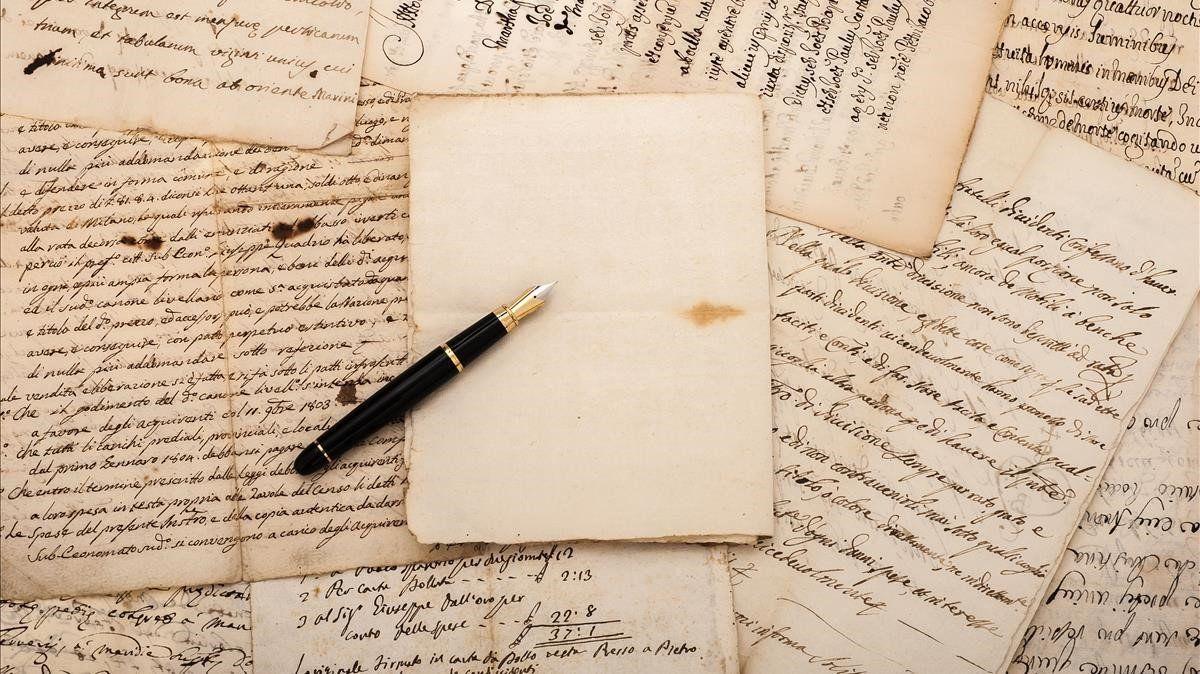 Cartas. Revista literaria Galeradas