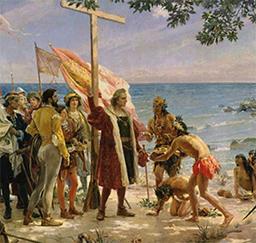 Conquitadores españoles