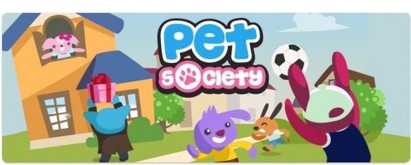 Trucos Pet Society