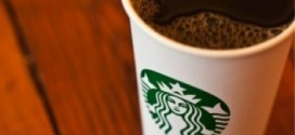 Nuevo logo de Starbucks
