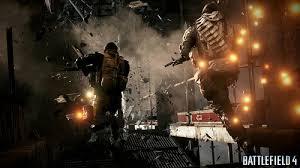 Battlefield 4: empieza la batalla dinámica