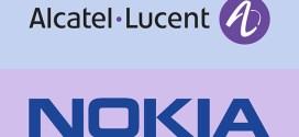 Nokia hace la compra de Alcatel-Lucent