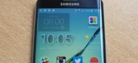 Samsung quiere vender 70 millones de terminales del duo Galaxy S6