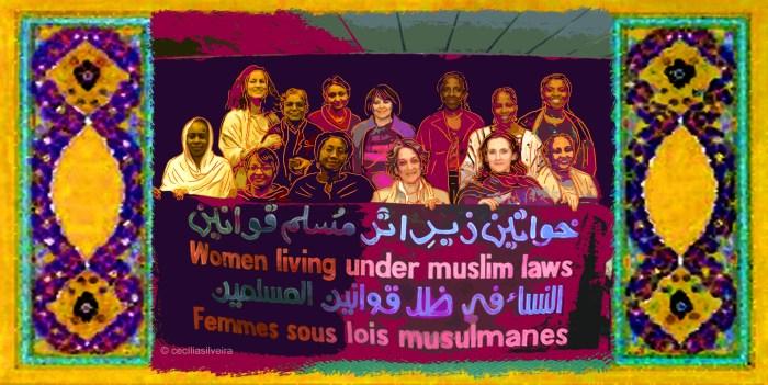 wluml feminismo no oriente medio ceciliasilveira