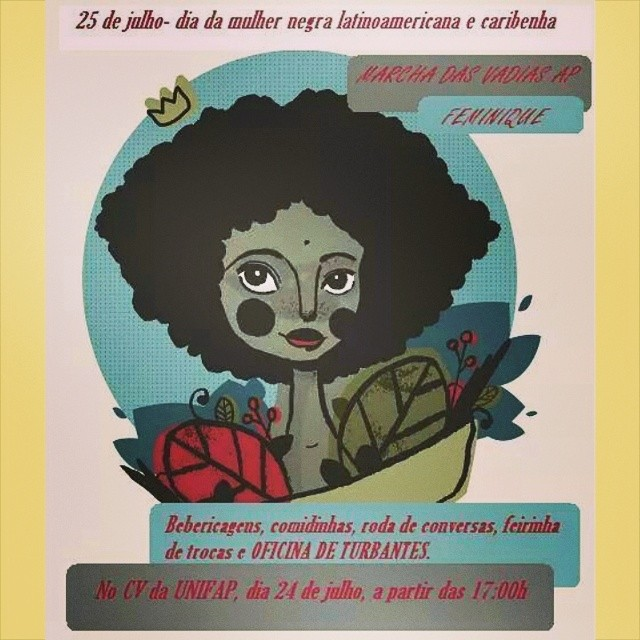 chamada pro feminique(1)