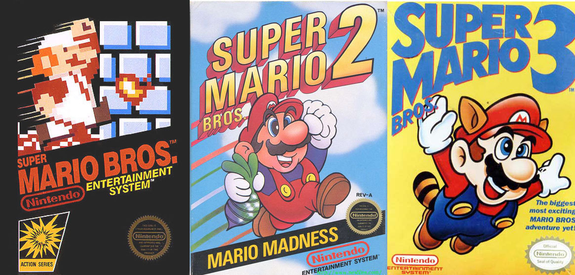 Top 20 Moments From Super Mario Bros Death By Troggles