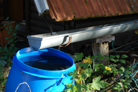 Projeto de baixo custo permite a criação de uma cisterna própria em casa