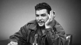 Che Guevara. Crédito: BT.com