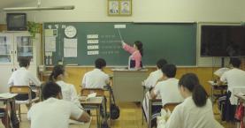 Escolas norte-coreanas no Japão constroem lealdade e até amor no exterior Crédito: CBS News.