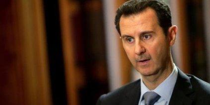 Bashar Al Assad. Crédito: Correio do Povo.