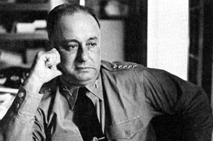 O ditador Anastasio Somoza García. Crédito: https://www.laprensa.com.ni/