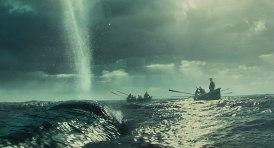 """Cena de """"No coração do mar"""" (2015), de Ron Howard. Crédito: IMDb."""