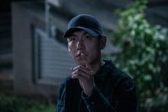 Kwak Si Yang vive o assassino Tae Ho. Crédito: VCinema
