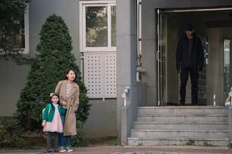 A atriz Jin Kyung interpreta Soo Jin, a esposa de Sang Hoon. Crédito: EonTalk.