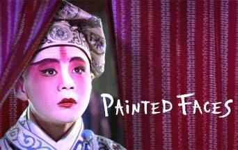 """Painted Faces"" (1988), de Alex Law e Mabel Cheung."
