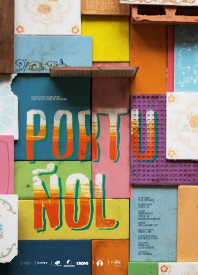 """""""Portuñol"""", de Thais Fernandes. Crédito: Leo Lage."""