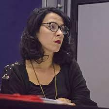Renata Torre Schitinno. Crédito: https://www.necuff.com.br/producao