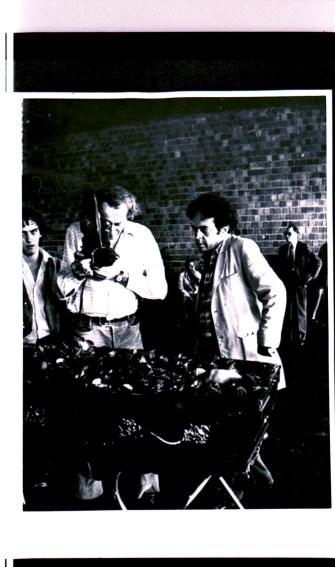 """Di Cavalcanti Di Glauber""(1976). Crédito: divulgação."