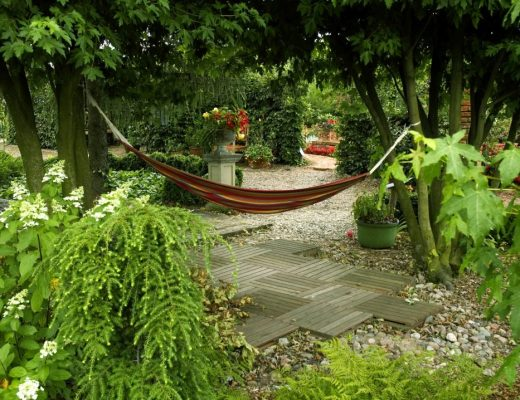 camas de rede