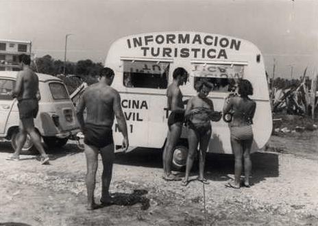 turismo españa