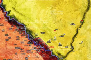 Siria: ¡caretas fuera!