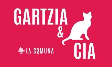 Gartzia y CIA: Espacio audiovisual para el análisis marxista de la realidad concreta.