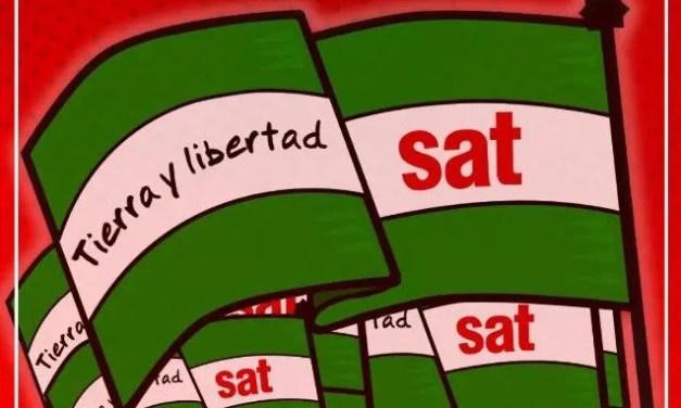 Este 14 y 15 de abril hemos mantenido en Marinaleda el encuentro abierto Pensar el SAT.