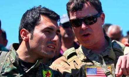 Rojava y el Tío Sam (Parte 2).