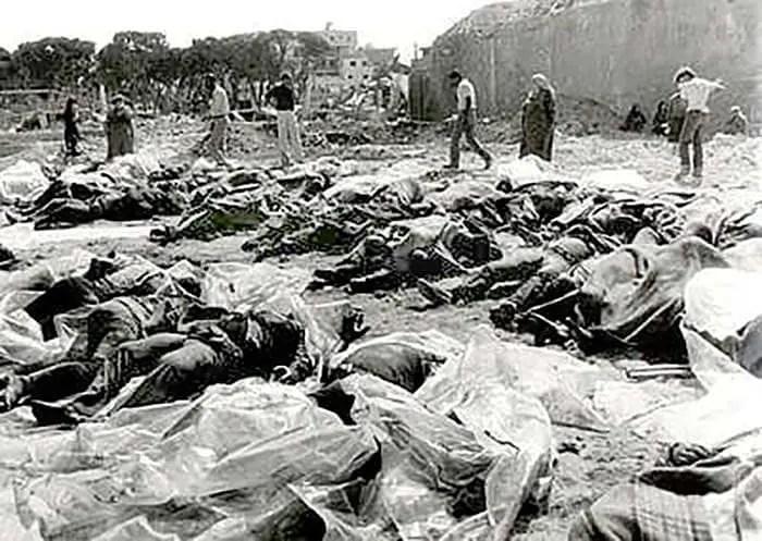 Palestina: Un poco de historia de verdad. Haganah-Lehi- Irgoun- Beitar.