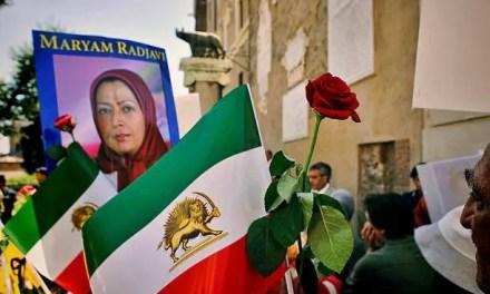 Vox y la oposición iraní