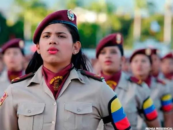 Comunicado de la Fuerza Armada Nacional Bolivariana tras el asalto a la Guardia Nacional