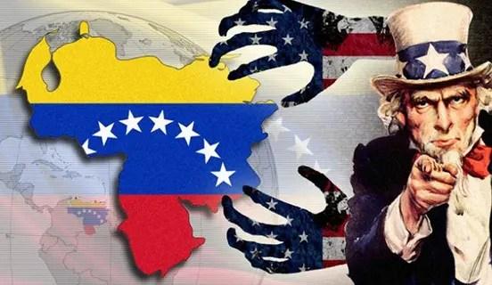 La crisis de Venezuela nos enfrenta a los grandes dilemas de nuestro tiempo