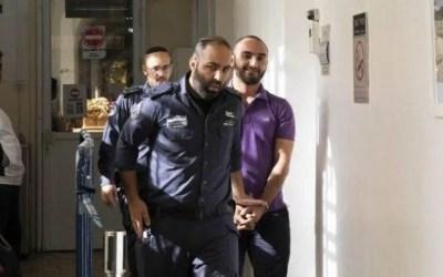 Limpieza étnica en Jerusalén: El caso de Mustafa Kharouf
