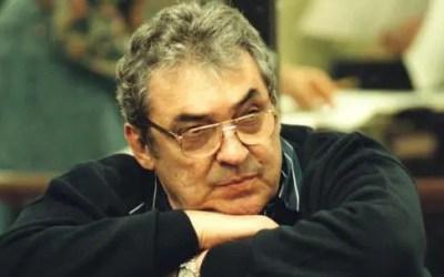 Alberto Cortez, sempiterno cantautor protesta