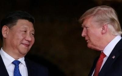 Huawei en el centro del tablero geopolítico