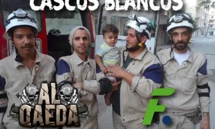 El ataque químico a Duma se revela como un montaje, otro más, contra Siria
