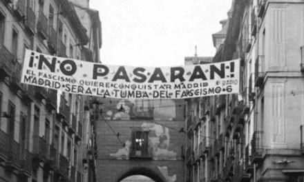 18 de Julio de 1936: Ver, oir, no callar y no olvidar