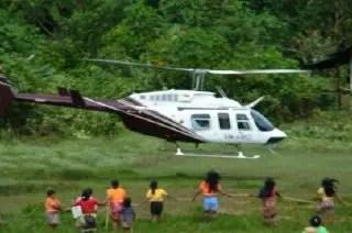 Paramilitares amenazan a 12 líderes sociales en espaldarazo a explotación minera en Antioquia.