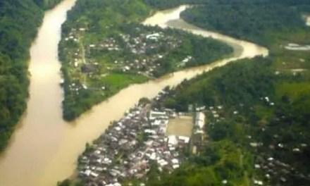 COLOMBIA: Éxodo hacia Andagoya e Istmina (Chocó) por enfrentamientos del ejército y el ELN