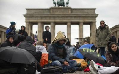 La crisis de los refugiados en Alemania como instrumento de enriquecimiento y división de la clase trabajadora