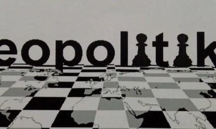 Movimientos Geopolíticos en 2020- Geopolitikaz