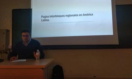 AUDIOVISUAL/ Latinoamérica: Pugna actual entre los países progresistas e involucionistas