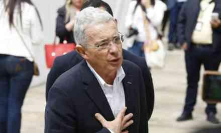 Corte Suprema de Justicia dictó orden de aseguramiento contra el expresidente Álvaro Uribe