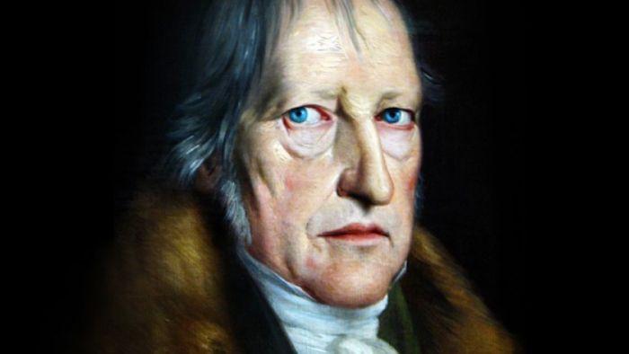 ¿Por qué Hegel hoy? (Parte 1)