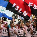 El Sandinismo y la cuestión de la mujer