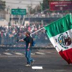 Factores que no permiten la consolidación de la revolución en México
