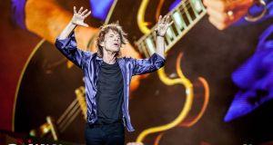 The Rolling Stones Uruguay